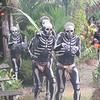 408_Avi Orchid Garden  The Skeleton Boys  Originally from the Simbu Province (west of Mount Hagen)