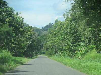 171_Madang  The scenic North Coast Highway
