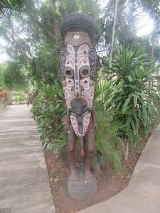 022_Port Moresby  National Museum