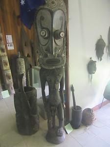 113_Madang  Provincial Museum
