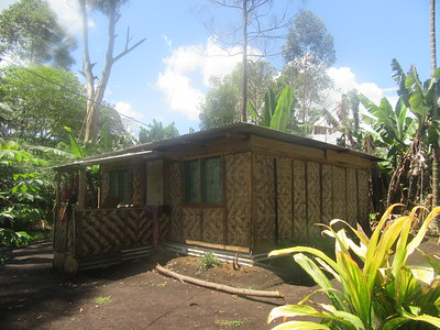 366_Kingalri Village  Melpa (local tribe) Village Study