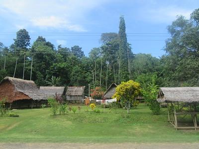 161_Madang to Malolo Plantation Lodge  The scenic North Coast Highway