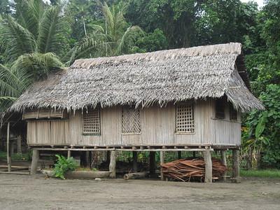 238_Suruman Village  Coastal Village