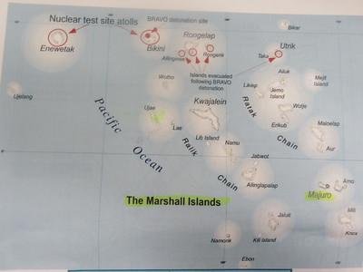 012_Marshall Islands  A nation of aquamarime atolls  Salty sands
