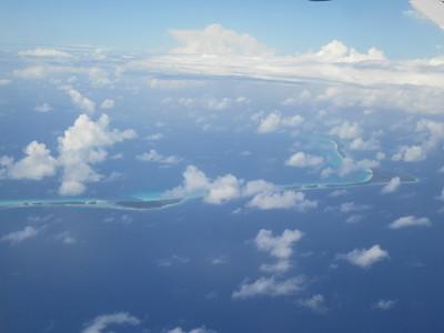 017_Marshall Islands  Majuro Atoll  At most, 60 meter deep
