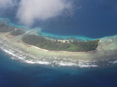 019_Marshall Islands  Majuro Atoll
