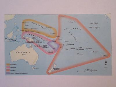004_Pacific Ocean  Remote, far flungs areas where few travellers venture