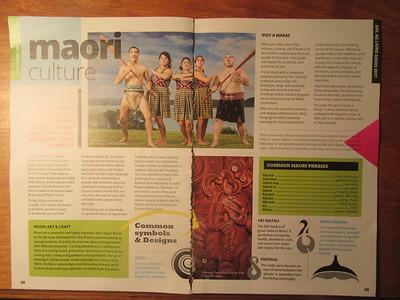 038_Auckland Museum  Maori Culture