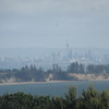 105_Waiheke Island  Spectaculat view  across the Hauraki Gulf  Aukland skyline