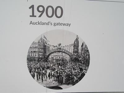 021_Auckland  1900  Auckland's gateway