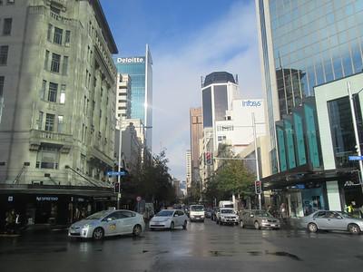 016_Auckland  Queen Street
