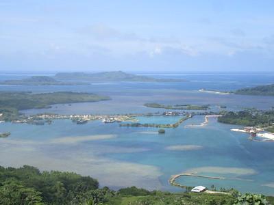 034_Pohnpei  Sokehs Peninsula and Sokehs Rock