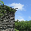 074_Pohnpei  Nam Madol  1200 til 1500  The megalithic structures have been there for over 1000 years, piled neatly on top of each other