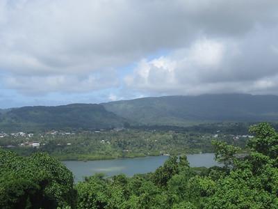 035_Pohnpei  Sokehs Peninsula and Sokehs Rock