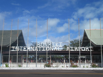 021_Tarawa Atoll  North Tarawa  Bonriki International Airport