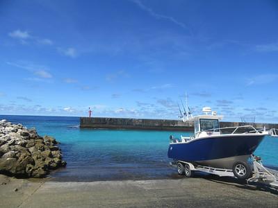 044_Nauru  Anibare Community Boat Harbour  The Fishing Tour