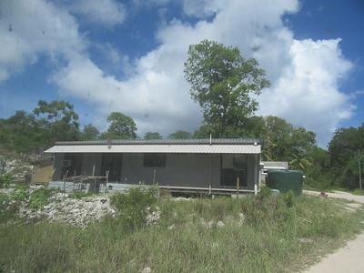 042_Nauru  Refugee Camp  Number 4  Water tank  No freshwater  Rainwater only  Nauru inhabitants receives water by cistern (funded by World Bank)