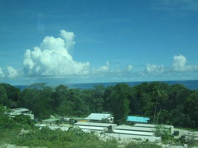 041_Nauru  Refugee Camp  Number 4  Family Housing  Free Housing, food and AC