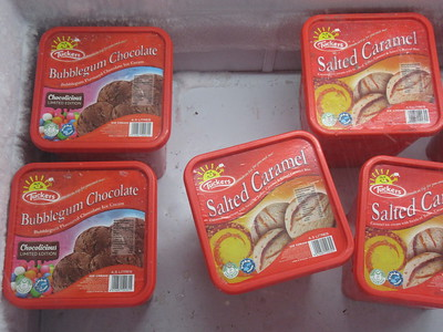 028_Nauru  Mostly Imported Canned and Frozen Food  Limited Selection  Expensive  4 5L Ice Cream  $15 50 each