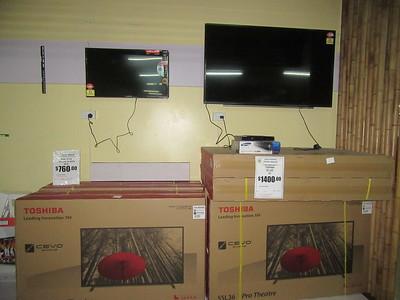 031_Nauru  Price of various item
