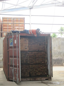 019_Nauru  Imported Wood