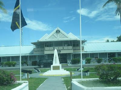 036_Nauru  Yaren  Parliament House