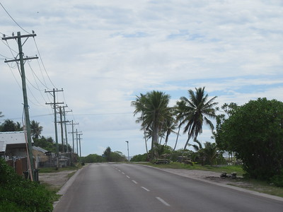 012_Nauru  Formely known as Pleasant Island  Now a failing state  Dependent on injections of cash from other countries (Australia  Taiwan and New Zealand) to keep afloat
