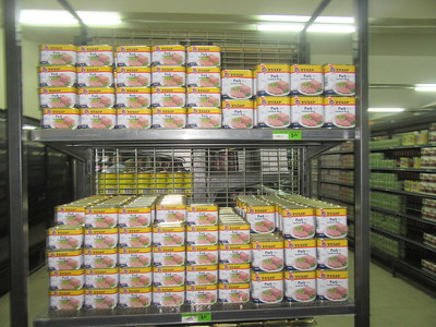 021_Nauru  Mostly Imported Canned and Frozen Food  Limited Selection  Expensive  Spam