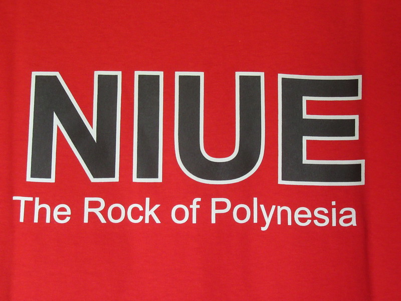 007_Niue  One of the smallest countries in the world with around 1190 inhabitants scattered throughout 14 villages