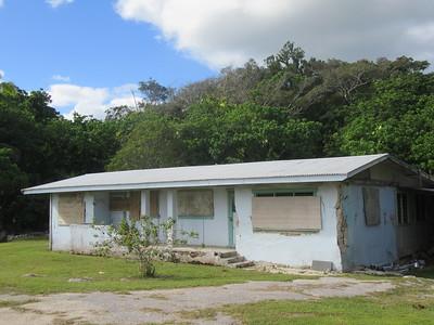 020_Niue  Western Side  Lower Terrace  Depopulation to Mainland New Zealand