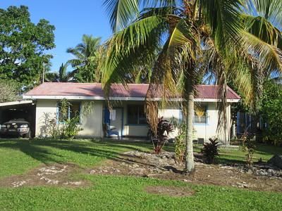 013_Niue  Western Side