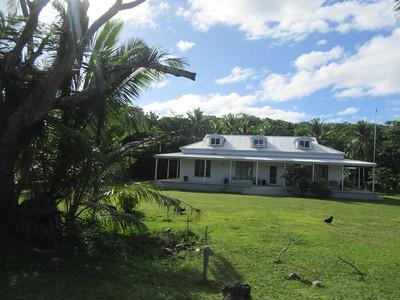 017_Niue  Western Side