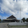 024_Niue  Western Side  Alofi Town Center  Government of Niue