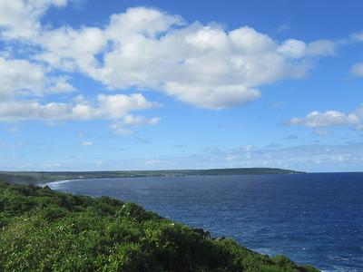 018_Niue  Western Side