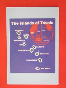 006_Tuvalu Islands  No exports  The bulk of revenues comes Internet Domain selling rights to   TV (for Tuvalu)  In 2015, received 9 million USD and $500,000 USD per quarter for the uocoming 15 years