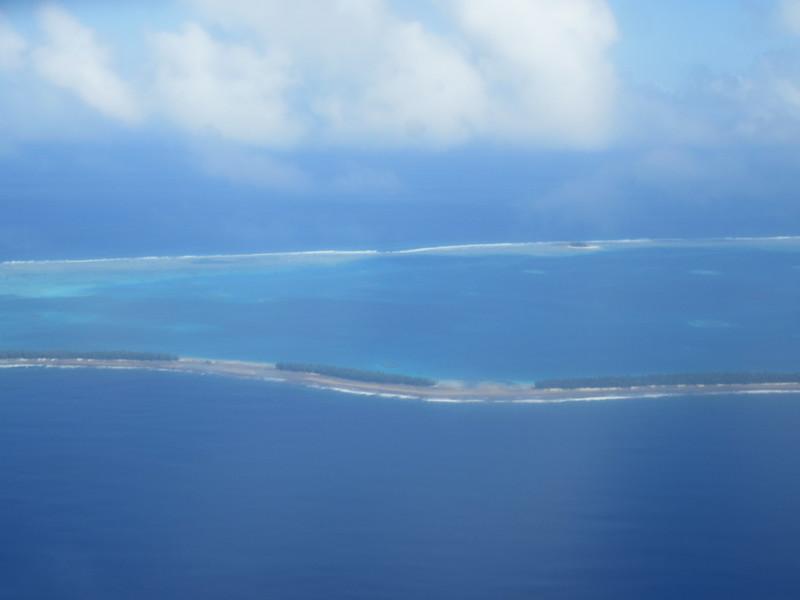 010_Funafuti Conservation Area  Huge lagoon  28km by 8km