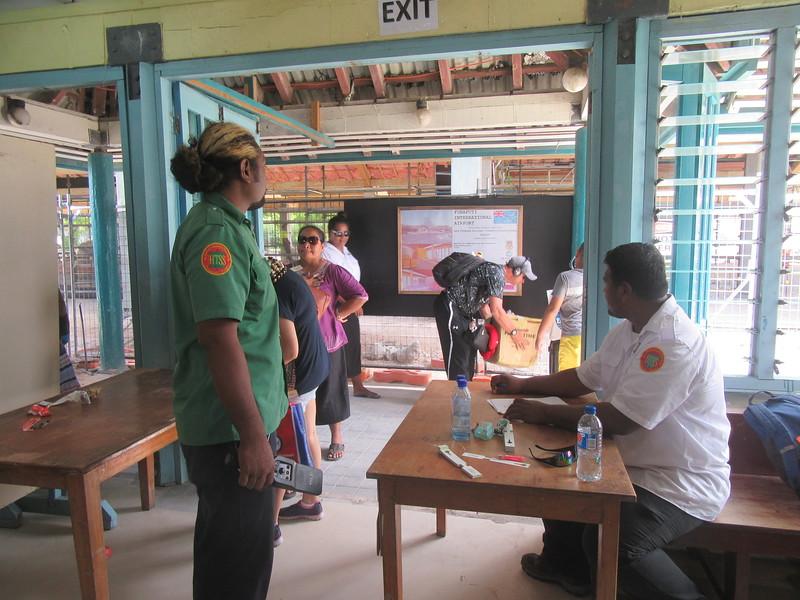 021_Funafuti  International Airport  Hi-Tech Security Service  2 of 2