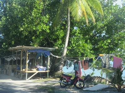 042_Funafuti Conservation Area  Resting Platform