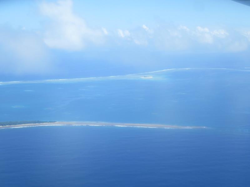 011_Funafuti Conservation Area  Huge lagoon  28km by 8km