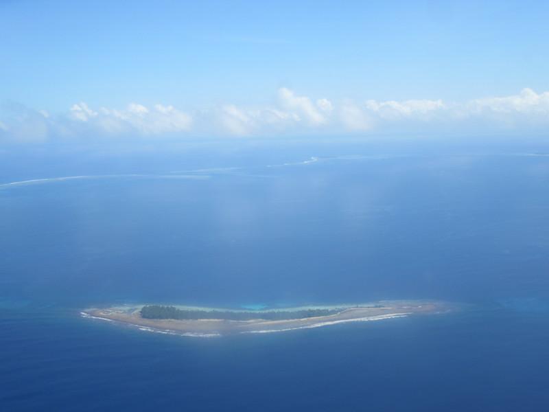 012_Funafuti Conservation Area  Huge lagoon  28km by 8km