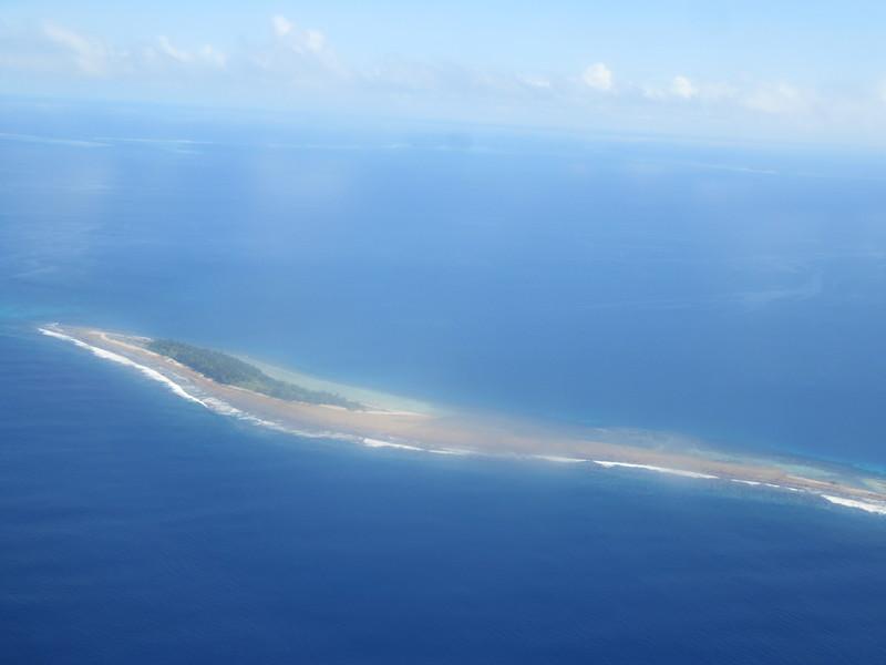 013_Funafuti Conservation Area  Huge lagoon  28km by 8km