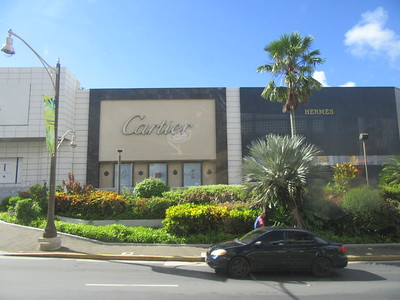 020_Tumon  Shopper's Paradise  Dozens of luxury name-brand boutiques and Duty-Free shopping  Part 1 of 3