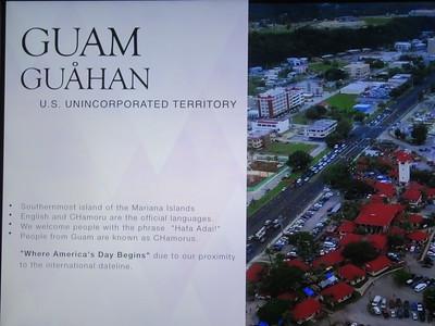 013_Guam (USA)  Population 166,000