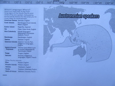 011_Speakers  Chamorro and English are the primary languages spoken on the island  Part 2 of 2
