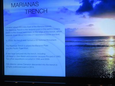 007_Guam (USA)  Mariana Trench  Part 1 of 3