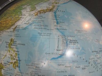 008_Guam (USA)  Mariana Trench  Part 2 of 3