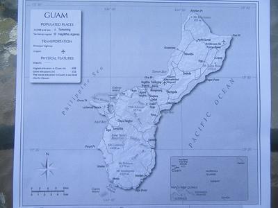 016_Guam  35 miles X 4-8 miles