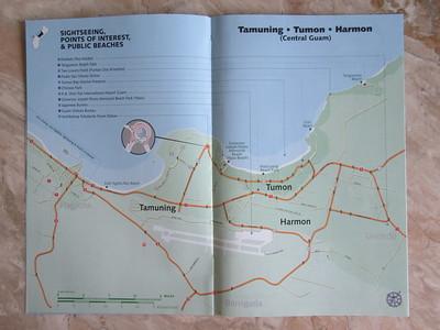 017_Central Guam  Tamuning, Tumon, Harmon