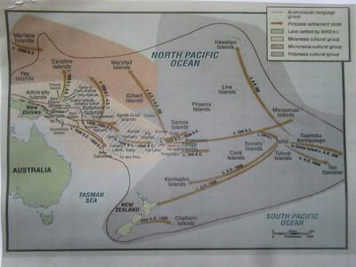 010_Guam (USA)  Austronesian Speakers  Part 1 of 2