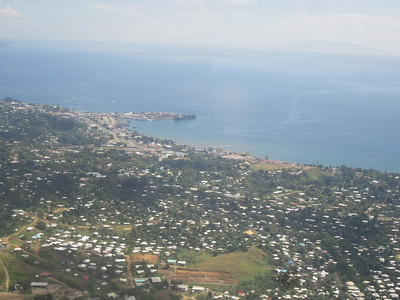 015_Guadalcanal Island  The Biggest Island  Population 150,000